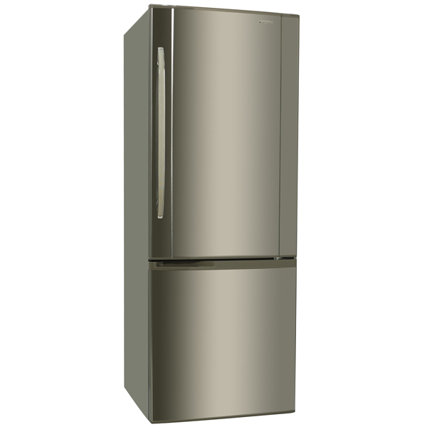 Холодильник с нижней морозильной камерой Широкий Panasonic М.Видео 58790.000
