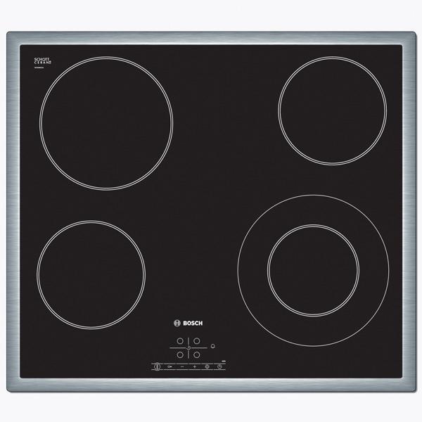 Встраиваемая электрическая панель независимая Bosch М.Видео 14990.000