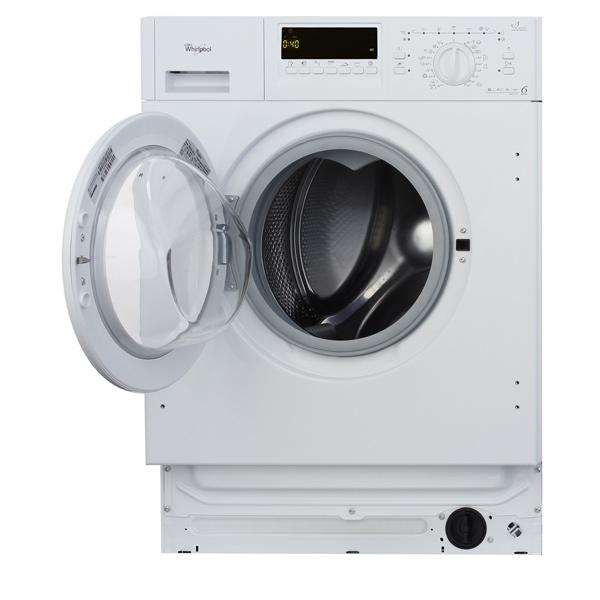 Встраиваемая стиральная машина Whirlpool М.Видео 23990.000