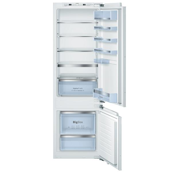 Встраиваемый холодильник комби Bosch М.Видео 35490.000
