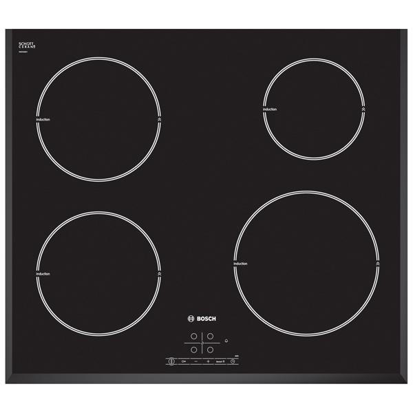 Встраиваемая индукционная панель независимая Bosch М.Видео 19990.000