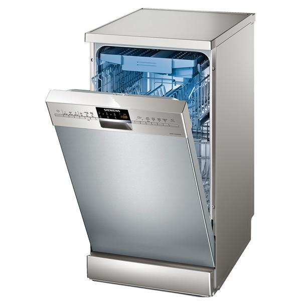 Посудомоечная машина (45 см) Siemens М.Видео 29490.000