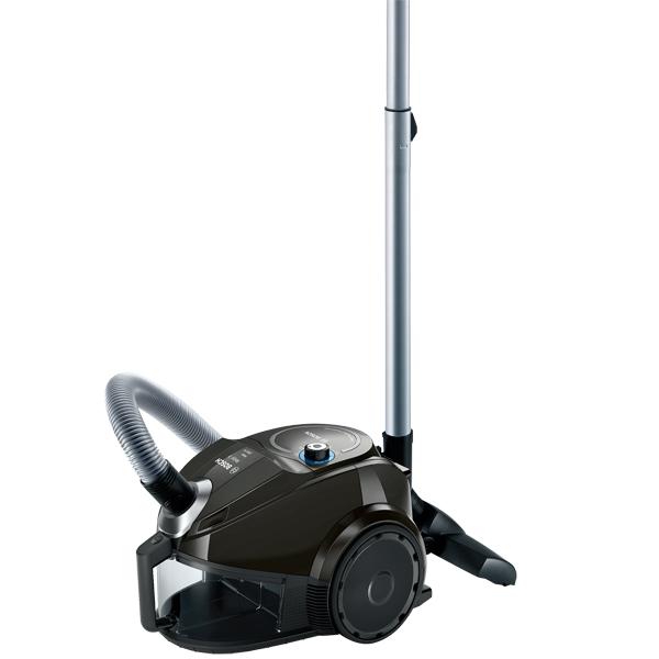 Пылесос с контейнером для пыли Bosch М.Видео 6990.000