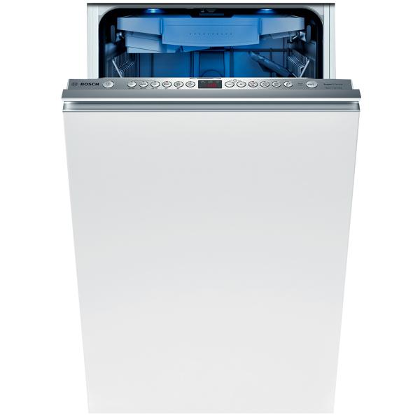Встраиваемая посудомоечная машина 45 см Bosch М.Видео 26490.000