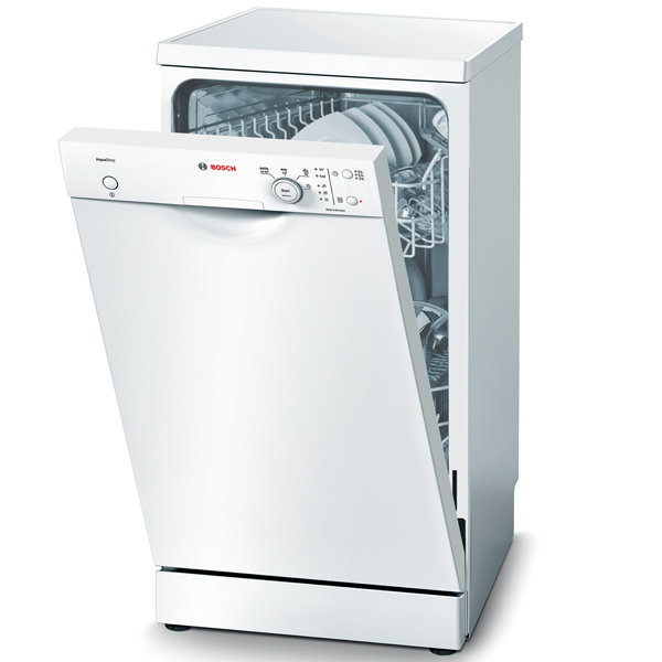 Посудомоечная машина (45 см) Bosch М.Видео 16490.000