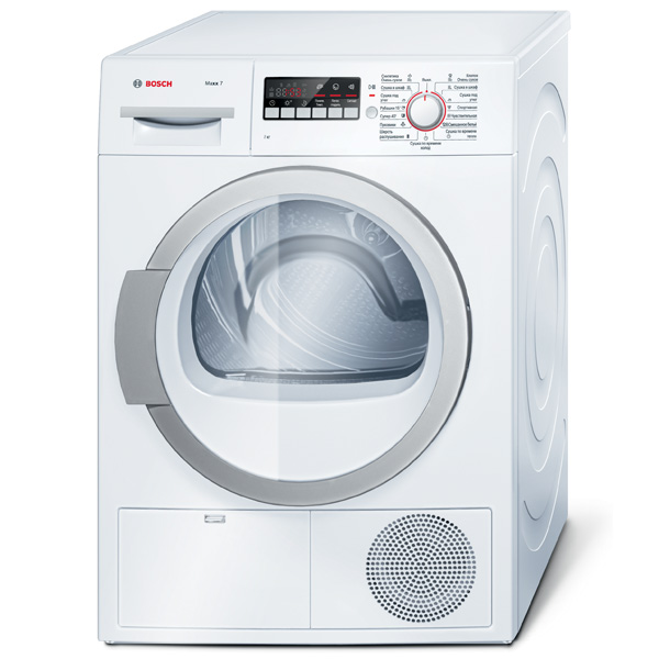 Сушильная машина Bosch М.Видео 25990.000