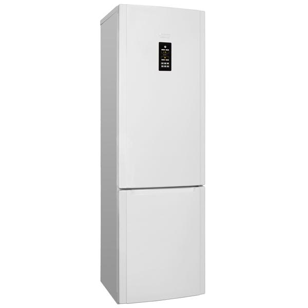 Холодильник с нижней морозильной