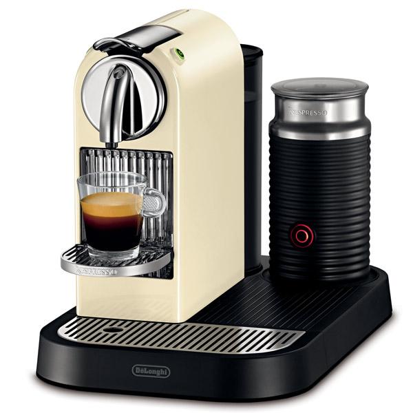 Кофемашина капсульного типа Nespresso De Longhi М.Видео 15990.000
