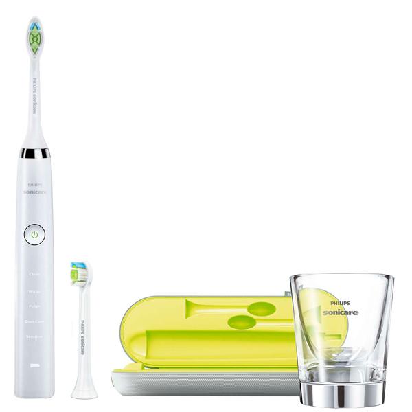 Электрическая зубная щетка Philips М.Видео 7990.000