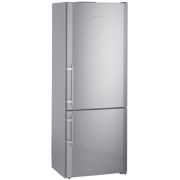 Холодильник с нижней морозильной камерой Широкий Liebherr М.Видео 92990.000