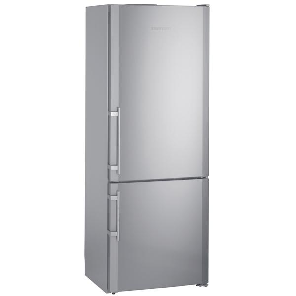 Холодильник с нижней морозильной камерой Широкий Liebherr М.Видео 80990.000
