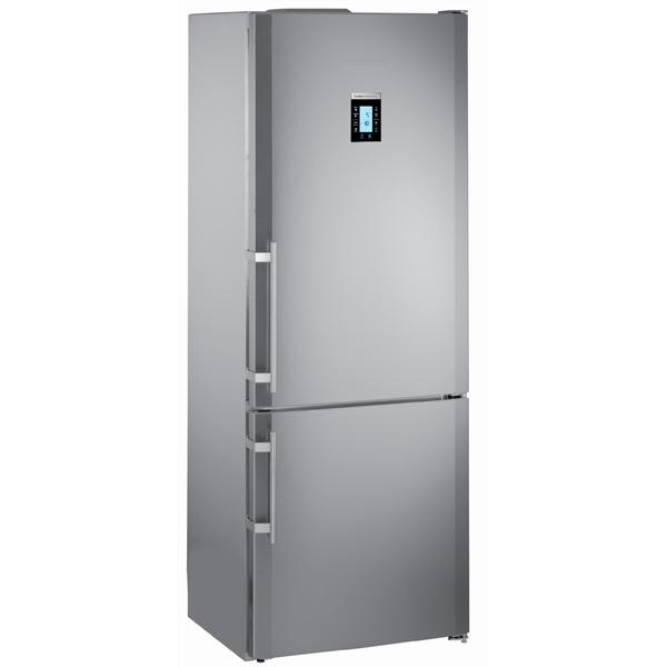 Холодильник с нижней морозильной камерой Широкий Liebherr М.Видео 99990.000