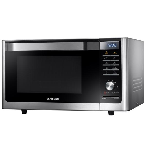 Микроволновая печь с грилем и конвекцией Samsung М.Видео 16990.000