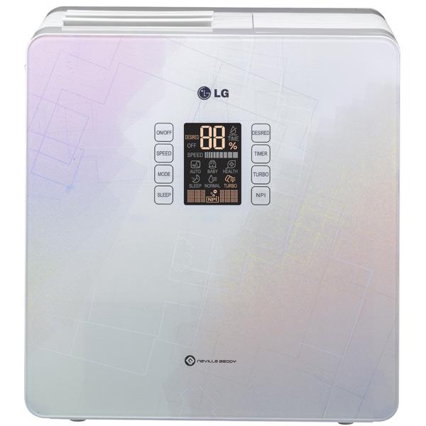 Воздухоувлажнитель-воздухоочиститель LG М.Видео 9990.000