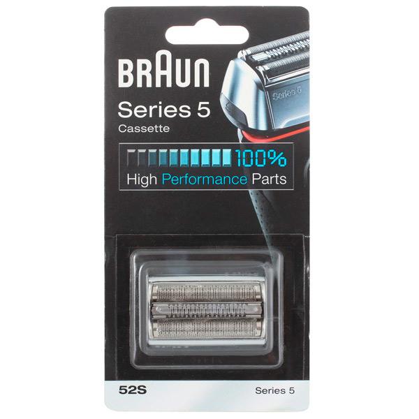 Сетка и режущий блок для электробритвы Braun М.Видео 2190.000