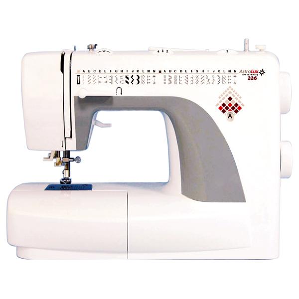 Швейная машина Astralux М.Видео 7190.000