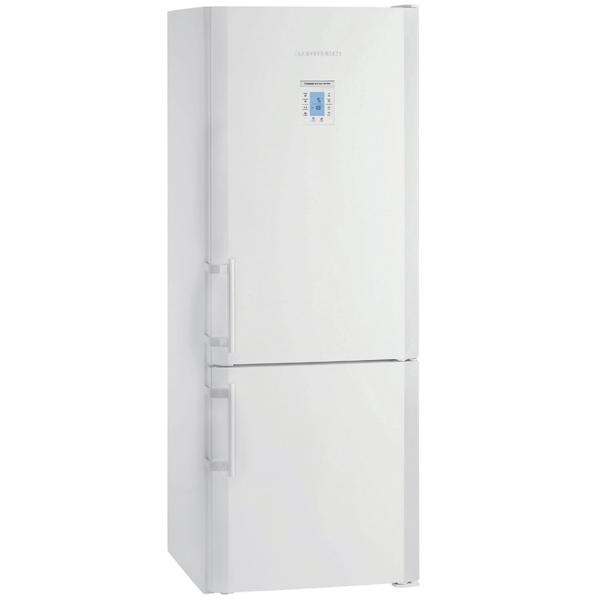 Холодильник с нижней морозильной камерой Широкий Liebherr М.Видео 86490.000