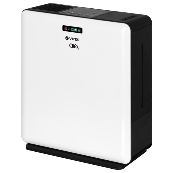 Воздухоувлажнитель-воздухоочиститель VITEK М.Видео 4990.000