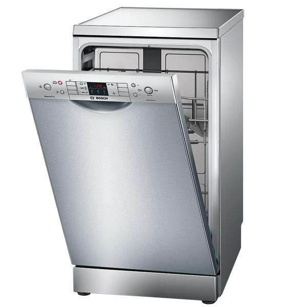 Посудомоечная машина (45 см) Bosch М.Видео 25390.000