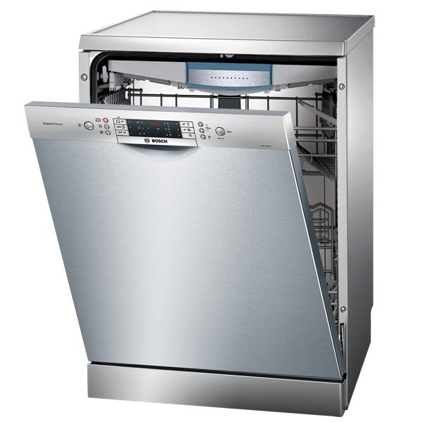 Посудомоечная машина (60 см) Bosch М.Видео 38990.000