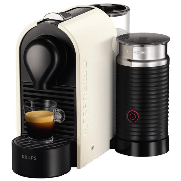 Кофемашина капсульного типа Nespresso Krups М.Видео 10490.000