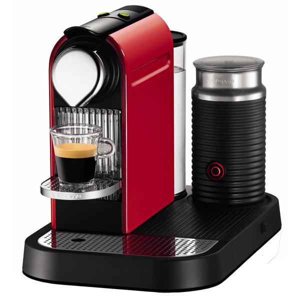Кофемашина капсульного типа Nespresso Krups М.Видео 12990.000