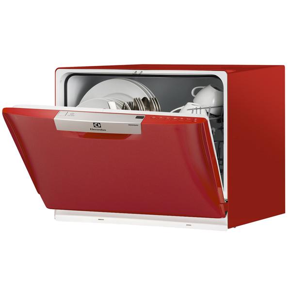 Посудомоечная машина (компактная) Electrolux М.Видео 15490.000