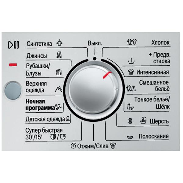 Инструкции стиральных машин electrolux