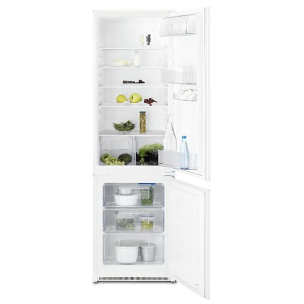Встраиваемый холодильник комби Electrolux М.Видео 36490.000