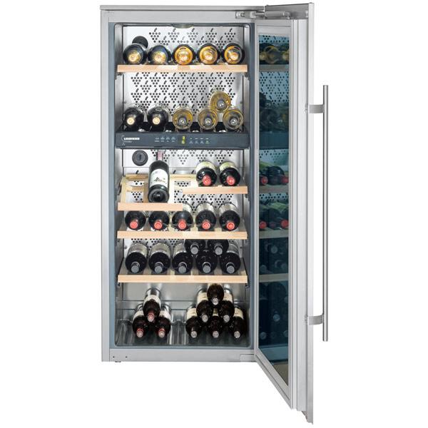 Встраиваемый винный шкаф Liebherr М.Видео 93490.000