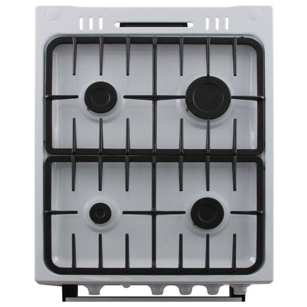 Газовая плита 50 55 см gorenje g51101aw