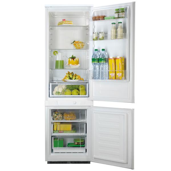 Встраиваемый холодильник комби Hotpoint-Ariston М.Видео 29990.000