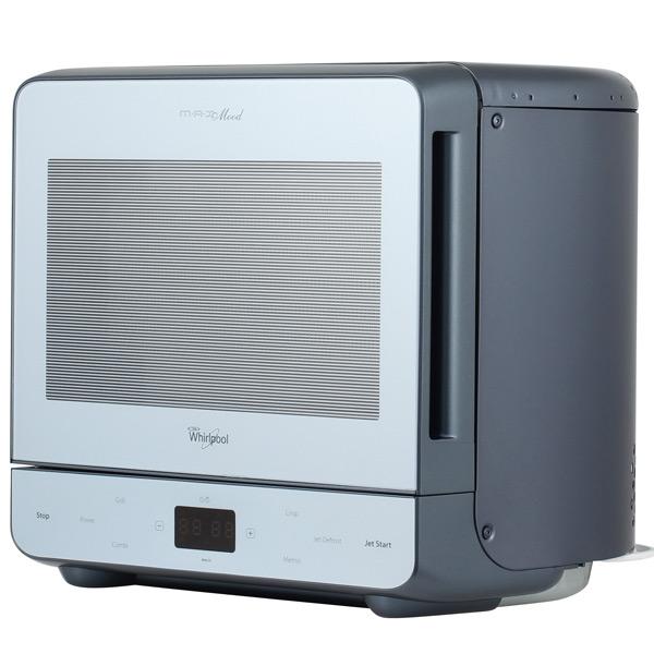 Микроволновая печь с грилем Whirlpool М.Видео 9490.000