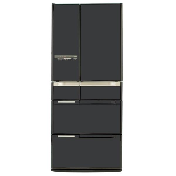 Холодильник многодверный Hitachi М.Видео 160890.000