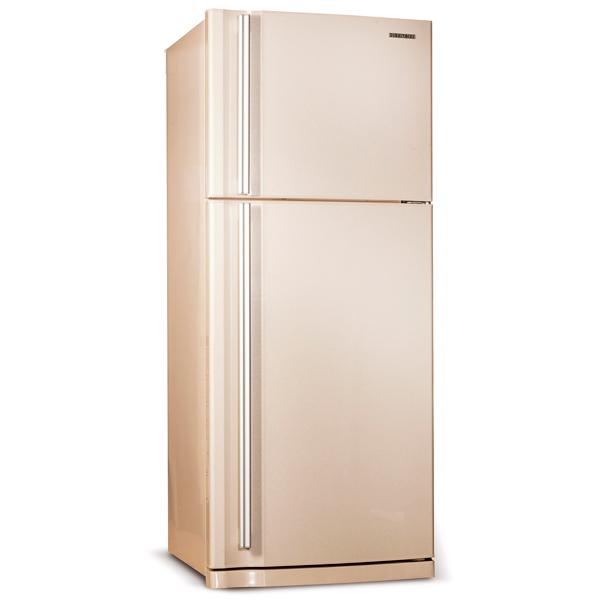 Холодильник с верхней морозильной камерой Широкий Hitachi М.Видео 44990.000