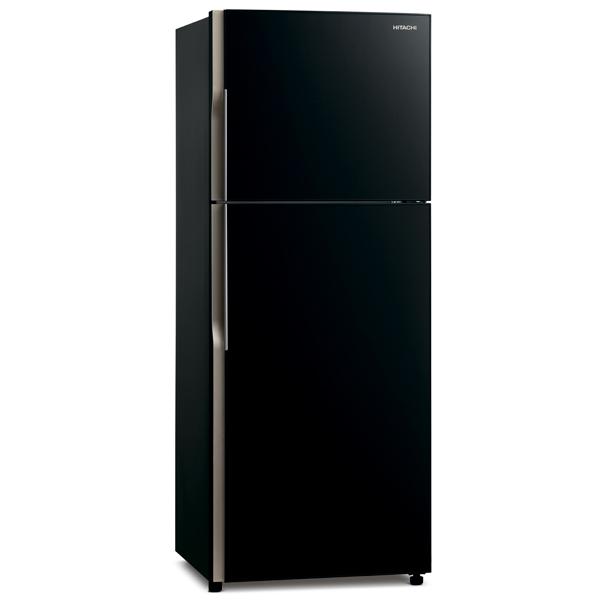 Холодильник с верхней морозильной камерой Широкий Hitachi М.Видео 43990.000