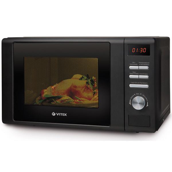 Микроволновая печь с грилем VITEK М.Видео 3990.000