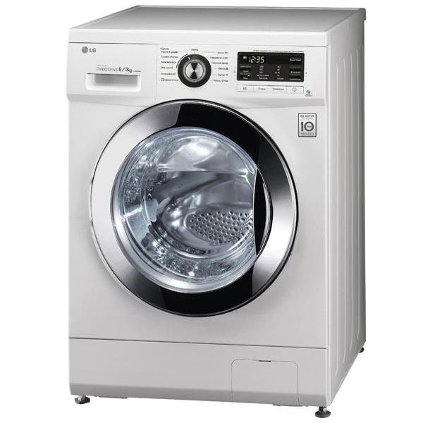 Стиральная машина с сушкой LG М.Видео 20790.000