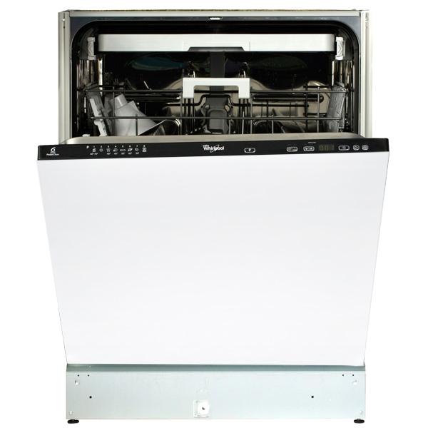 Встраиваемая посудомоечная машина 60 см Whirlpool М.Видео 25990.000