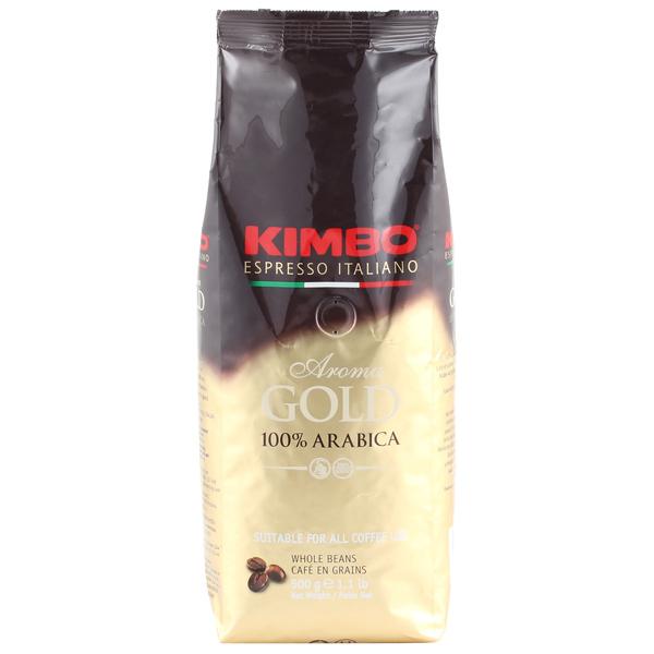 Кофе в зернах Kimbo М.Видео 850.000