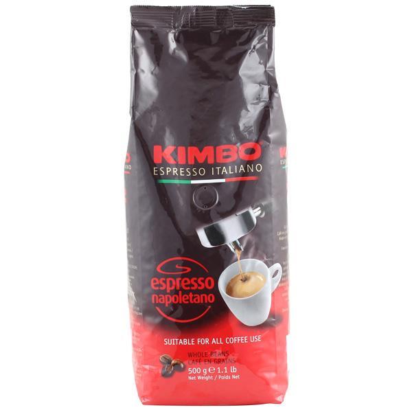 Кофе в зернах Kimbo М.Видео 790.000
