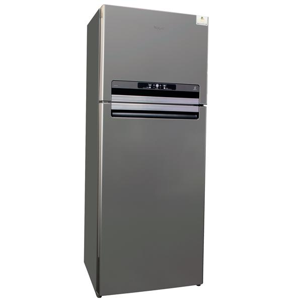 Холодильник с верхней морозильной камерой Широкий Whirlpool М.Видео 49990.000