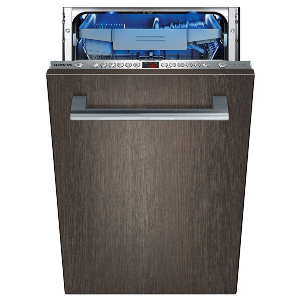 Встраиваемая посудомоечная машина 45 см Siemens М.Видео 29990.000