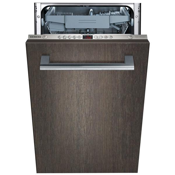 Встраиваемая посудомоечная машина 45 см Siemens М.Видео 25190.000