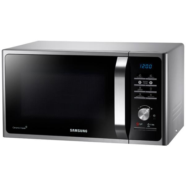 Микроволновая печь соло Samsung М.Видео 5590.000
