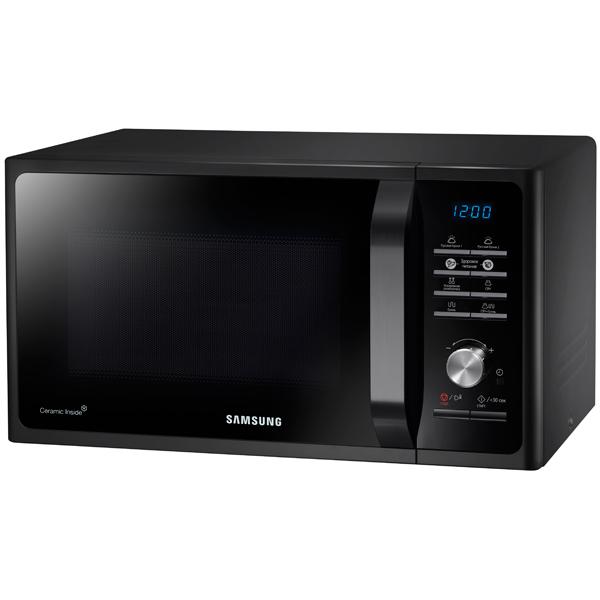 Микроволновая печь с грилем Samsung М.Видео 6290.000