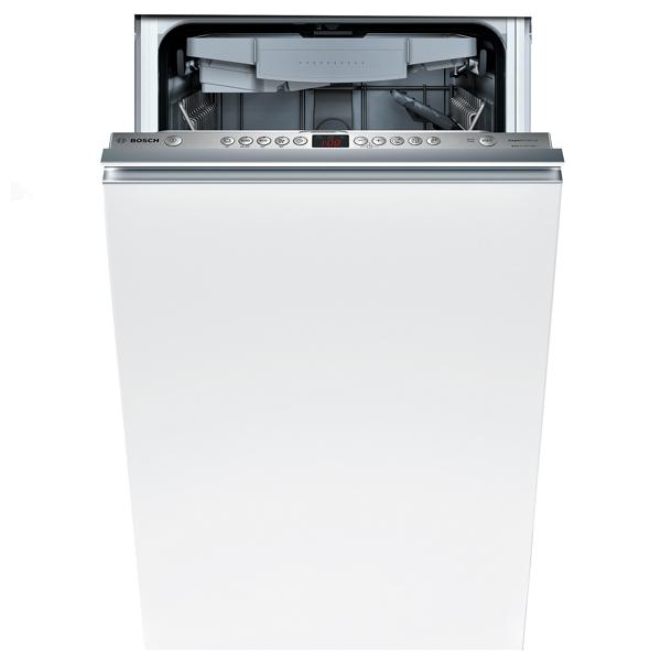 Встраиваемая посудомоечная машина 45 см Bosch М.Видео 24990.000