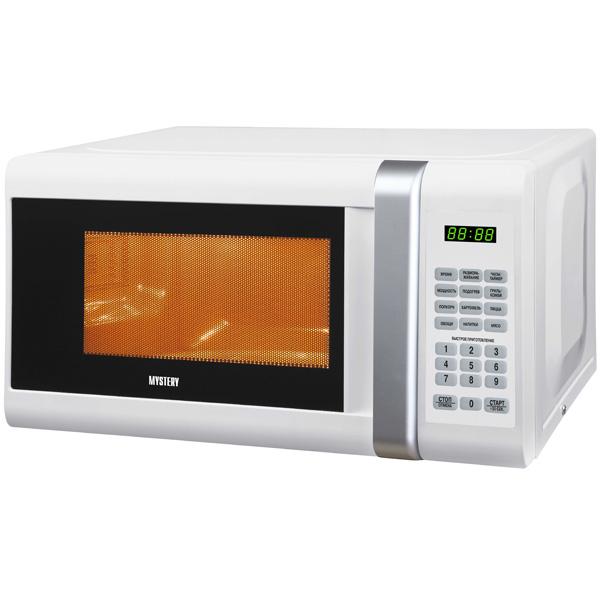 Микроволновая печь с грилем Mystery М.Видео 3290.000