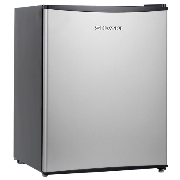 Холодильник однодверный Shivaki М.Видео 7290.000