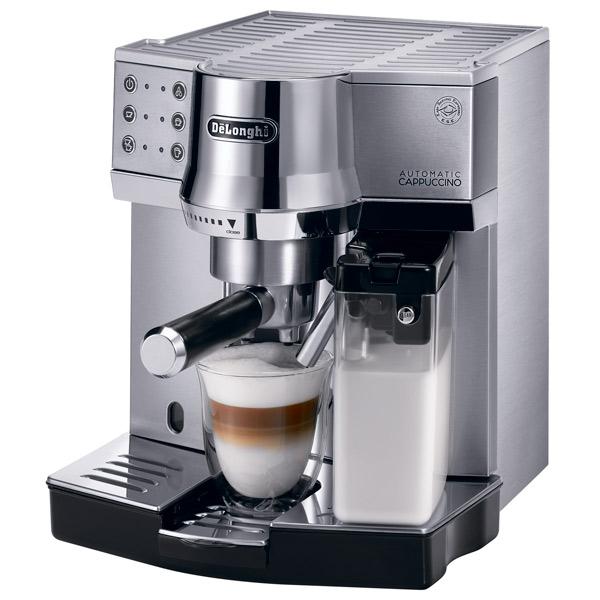Кофеварка рожкового типа De Longhi М.Видео 19990.000